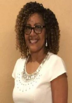 Beverly Sukie-Martin – Recording Secretary